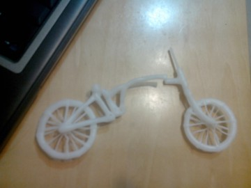 bicyclemodel6