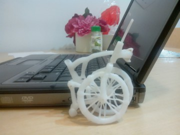 bicyclemodel8