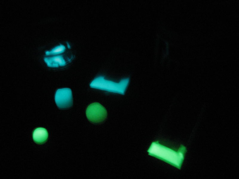Glow In The Dark Stuff Who Doesnt Love It Its Been Fascinating Us Since Our Youth Maybe You Had Some Stars Stuck To Your Ceiling Or An